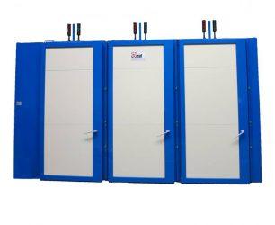Degassing oven and furnace manufacturer