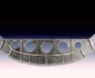 Hersteller Wärmebehandlungsöfen Strukturbauteilen Luftfahrt