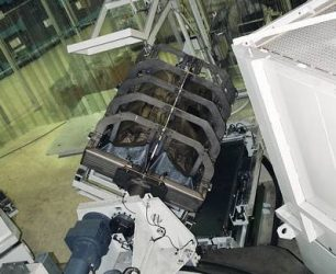 Slush-Moulding-Maschinenhersteller für die Automobilbranche