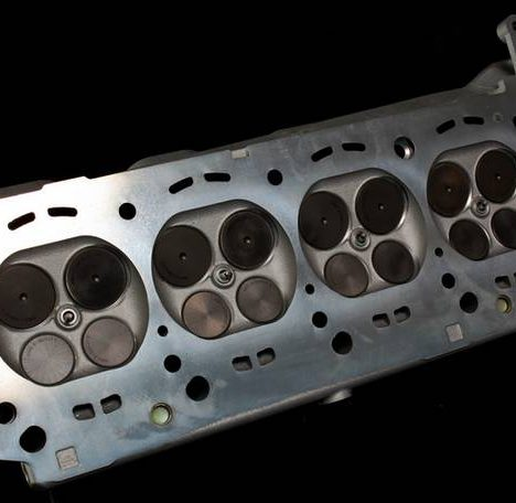 Industrieller Wärmebehandlungsofen für Automotoren und Zylinderkopf