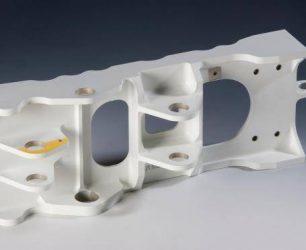 Wärmebehandlungsöfen Herstellung Strukturbauteilen Luftfahrt